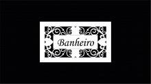 PORTA LA172/30 - BANHEIRO - 2521