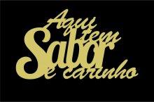 RECORTE AQUI TEM SABOR LA663 - 301698