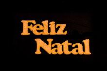 RECORTE FELIZ NATAL LA502 - 3042