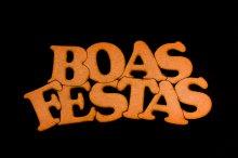 RECORTE BOAS FESTAS LA503-17 3mm CRU