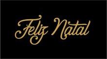 RECORTE FELIZ NATAL LA755 - 323454